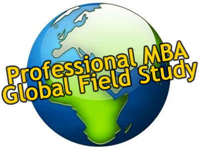 Professional MBA Global Field Study 썸네일 이미지