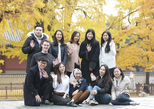 Is South Korea A New Hotspot For International MBA Students? 썸네일 이미지
